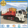 Dongfeng Heavy Duty 6X4 Arm Roll off Truck Hook Compact Garbage Equipment