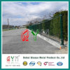High Security 3D Curvy Welded Wire Mesh Fence