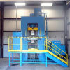 Automatic Powder Products Hydraulic Press Machine (YQ79)