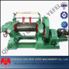 Open Mixing Mill Rubber Mixing Machine