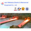 Hangji Brand Finishing Small Rebar Hot Roll Mill with ISO9001, BV, AAA