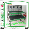 Two Tiers Display Stand Design for Wet Vegetables