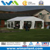 6mx6m Marquee PVC Tent for Party, Shade, Exhibition