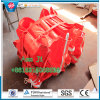 Spill Solution Containment Oil Boom, Solid Float PVC Boom