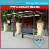 Public Furniture BRT Digital Bus Stop Shelter