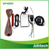 GPS GSM Tracker Device with Dispatch Screen Support
