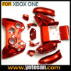 Chrome Replacement Shell Housing Case for xBox One Game Controller