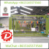 Servo Control Core Veneer Jointing Machine Plywood Making Machinery