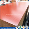 Wood Texture Melamine MDF Board for Furniture Cabinets
