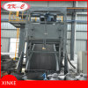 Rolling and Rotary Barrel Shot Blasting Machine with Steel Belt