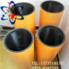 Carbon Fiber Tube Used for Compressive Cabin of Sea Robot