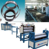 PE Thermo Melt Tape Sleeve Production Machine
