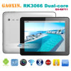 9.7 Inch Dual Core Tablet PC with Bluetooth (GX-R9711)