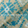 Printed Poly Crinkle Chiffon Fabric for Dress