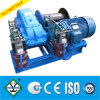 ISO Certificated Electric Capstan Winches 10 Ton Hoist Winch
