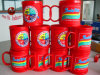 Soft PVC Mug/Real Madrid Plastic Mug