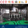 8000bph Apple Juice Glass Bottle Twist off Cap Filling Capping Machine