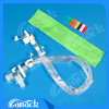 Chinese Manufacturer High Quality Closed Suction Catheter