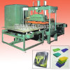 Full Automatic Large-Size High Frequency Plastic Welding Machine (GL-15GM/Q)