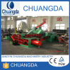 Semi-Automatic Hydraulic Scrap Metal Baler Machine (YD-2000A)