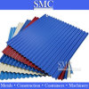 Prepainted Corrugated Galvanized Steel Sheet (Roofing Sheet)
