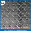 Aluminum Checker Chequer Plate for Bus Anti-Skip Floor