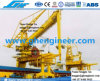 Palm Kernel Meal Screw Type Ship Unloader