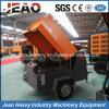 Hg150-8c Mobile Mini Screw Air Compressor for Pneumatic Tools