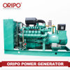134HP 1500rpm Diesel Generator Set with Oil Filter Air Filter