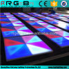 Rigeba 1X1m LED Dance Floor for Stage Wedding Party Light