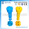 Medium Air Pressure Br3 DTH Button Bits