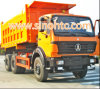 6X4 25 Tons POWERSTAR Tipper Truck