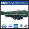 Cimc 40ft Storehouse Bar Semi Trailer for Sale