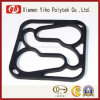 High Pressure Rubber Damping Washer / Flat Gasket in Seal Ring