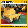 Hydrostatic Walk Behind Small Vibration Mini Road Roller with Variable Speed (FYLJ-S600C)