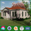 ISO Certificated Prefab House Made in China