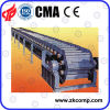 Apron Conveyor Can Be Horizontal and Inclined Material Conveyor