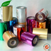 Colored Aluminium Foil in Roll or in Sheet for Chocolate