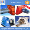 Shot Blasting Machine, Direct-Drvien Blast Wheel