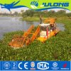 High Efficiency Full Automatic River Cleaning Ship/Aquatic Weed Harvester