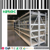Heavy Duty Hypermarket Supermarket Storage Shelf