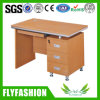 Simple Design School Furniture Teacher Office Table (OD-126)