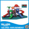 Outdoor Slides Playground Equipment (QL14-109B)