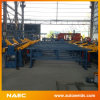Automatic S. S Pipeline Fabrication Machine & Solution
