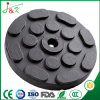 Superior Rubber Pads for Longus Car Lift and Floor Jack