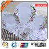 New Design 18PCS Ceramic Dinner Ware