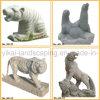 Stone Carving Animal Sculpture for Garden Landscape (YKAS-04)