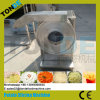 Stainless Steel Vegetable Fruit Potato Chips Cutting Slicing Machine