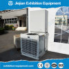 Floor Mount Packaged Tent Air Conditioner for Large Space