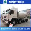 Best Price Sinotruk HOWO Mixer Truck